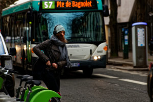 Remi Ithorotz - Bus ou velo - 6144 px