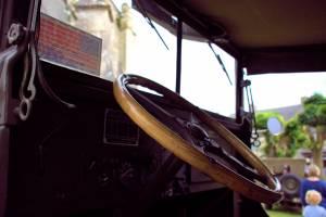 D-Day Truck