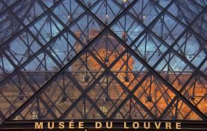 Musée du LouvreLouvre's Museum