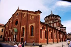 Eglise Santa Maria Delle GrazzeSanta Maria Delle Grazze Church