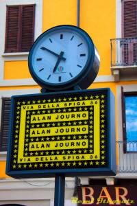 Le temps ..Time machine