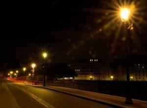 .. sur ce pont aux étoiles .... on this bridge to the stars