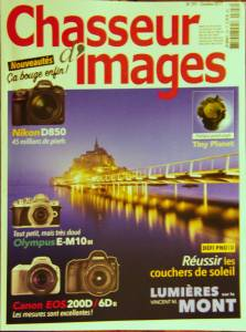 CHASSEUR D'IMAGES - Oct 2017