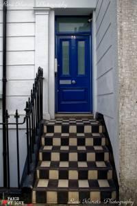 Notting Hill Chess Board