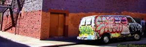 La vie est un chemin plein de couleurs .. / Life is a colourfull path .. / (SAN FRANCISCO - USA)