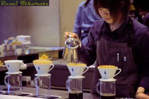 Cérémonie du Thé 2.0 / Ceremony of Tea 2.0 / (Tokyo - JAPAN)