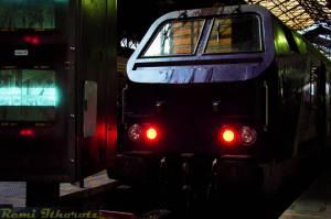 Train de nuitNight Train