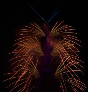 Fireworks !!!!!