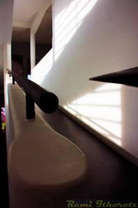 Escalier principalMain stairs