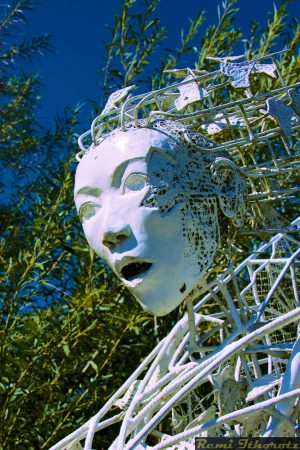 Autour de Sculptures-en-l'Ile