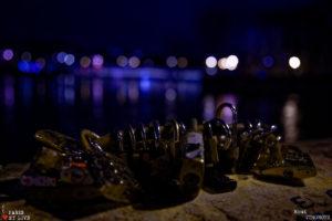 Crue de la Seine Janvier 2018