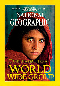 NATIONAL GEOGRAPHIC World Wide – became contributor ..